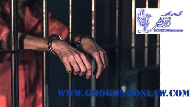 Prisoners' leave